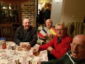Freundschaftstreffen Swarzedz 2016-16