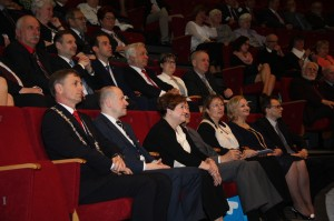Ratssitzung Swarzedz 2016-05