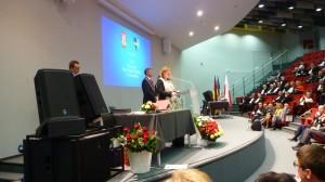 Ratssitzung Swarzedz 2016-09
