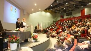 Ratssitzung Swarzedz 2016-10